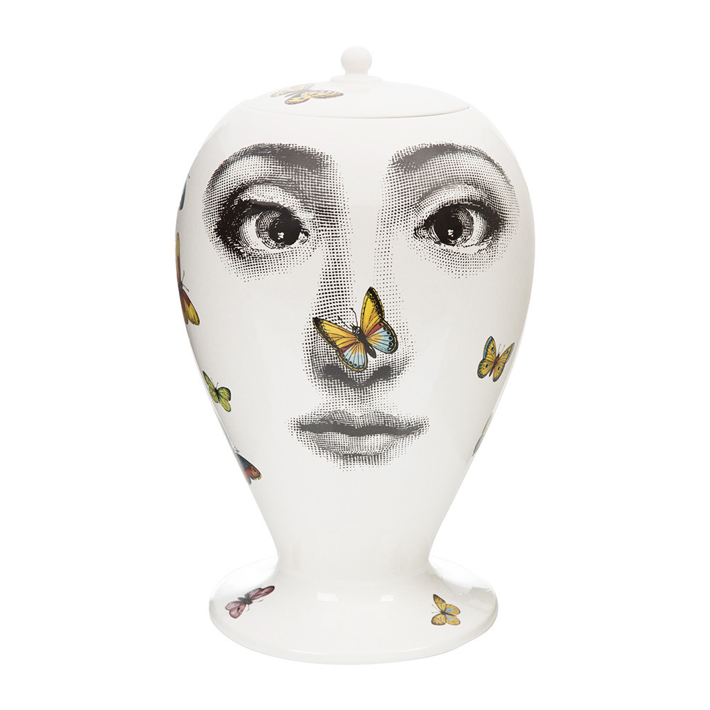 kate spade owl vase of buy fornasetti farfalle vase amara in next
