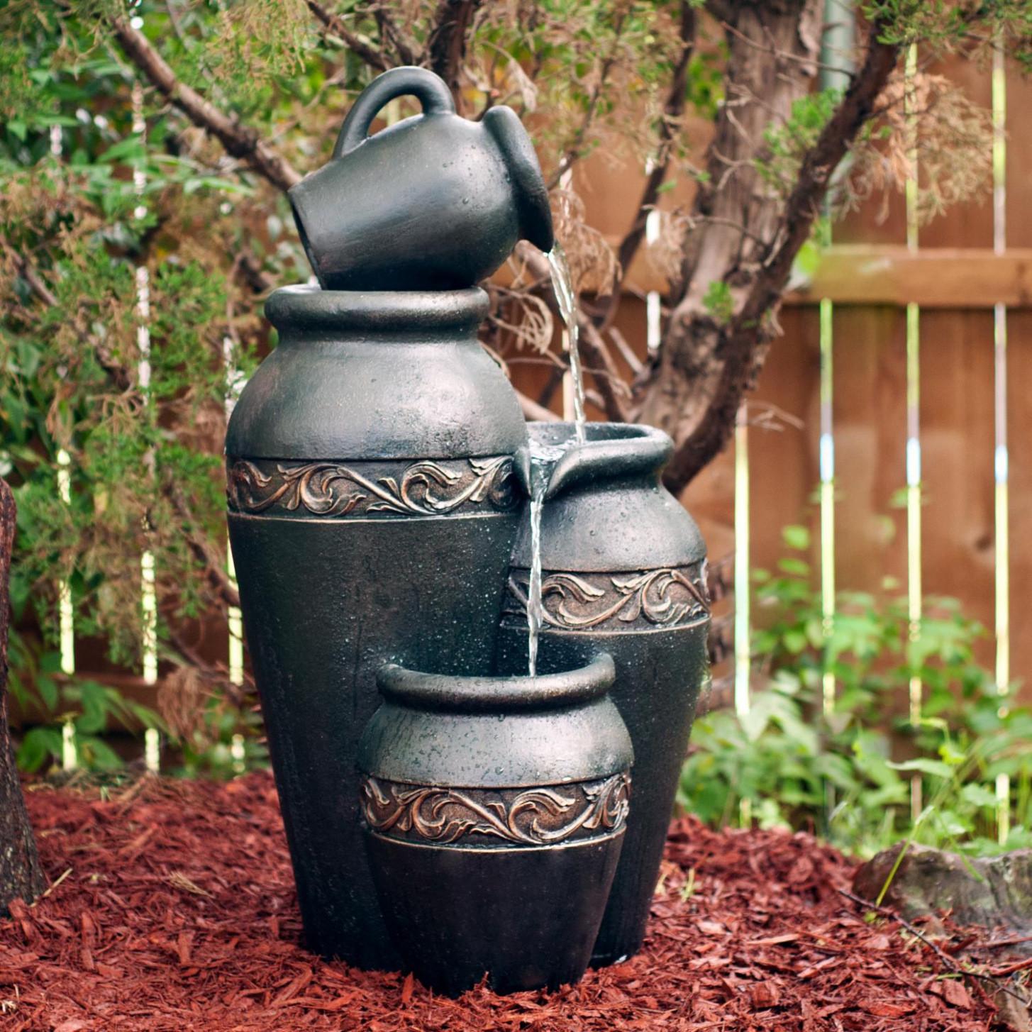 koi fish vase of 29 gorgeous outdoor garden water fountain base grow new creativity within od9644