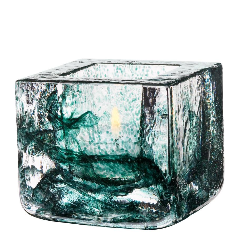 kosta boda contrast vase white of brick votive green kosta boda us regarding 7061033