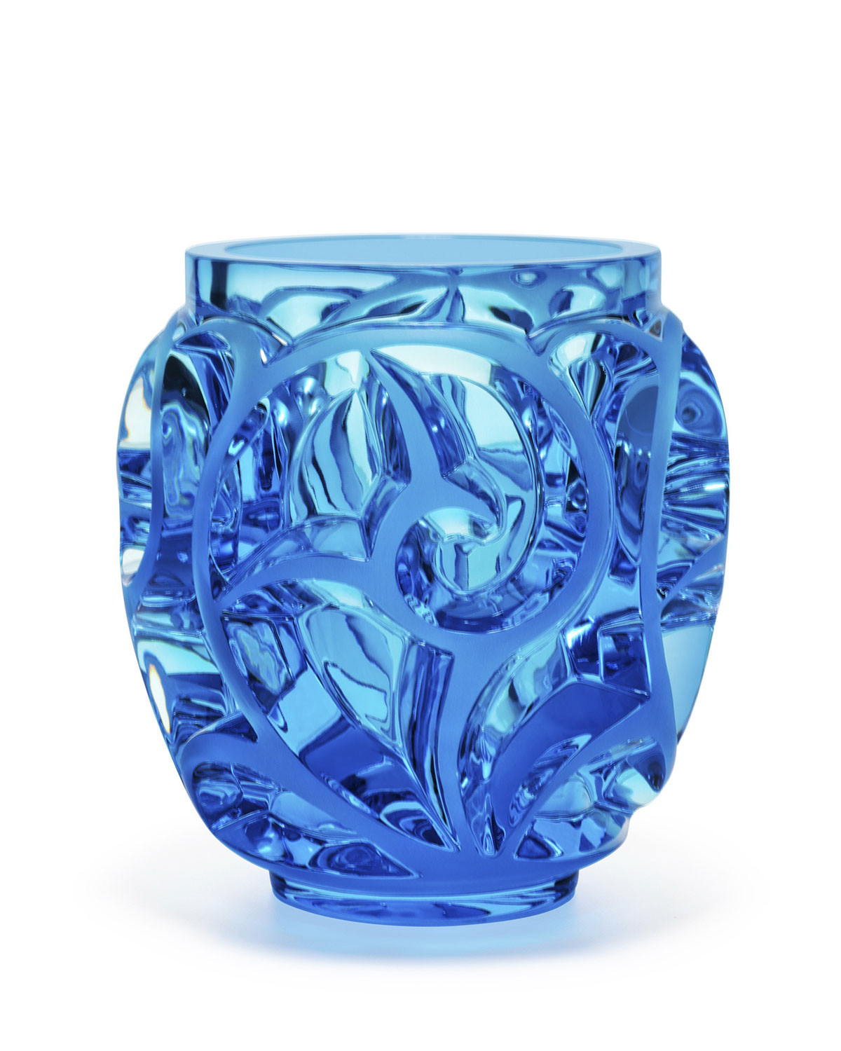 kosta boda mirage vase green blue of blue crystal vase neiman marcus inside quick look lalique ac2b7 tourbillons limited edition blue vase