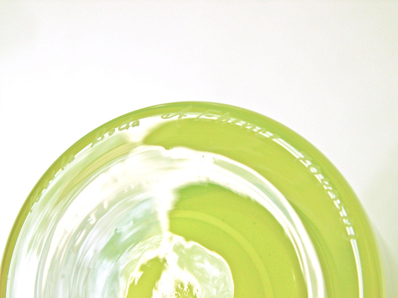 kosta boda tulipa vase of kosta boda swedish crystal anna ehrner samoa vase lime nib 120 00 with regard to 5 of 12 kosta boda swedish crystal anna ehrner samoa vase lime nib 6 of 12 kosta boda