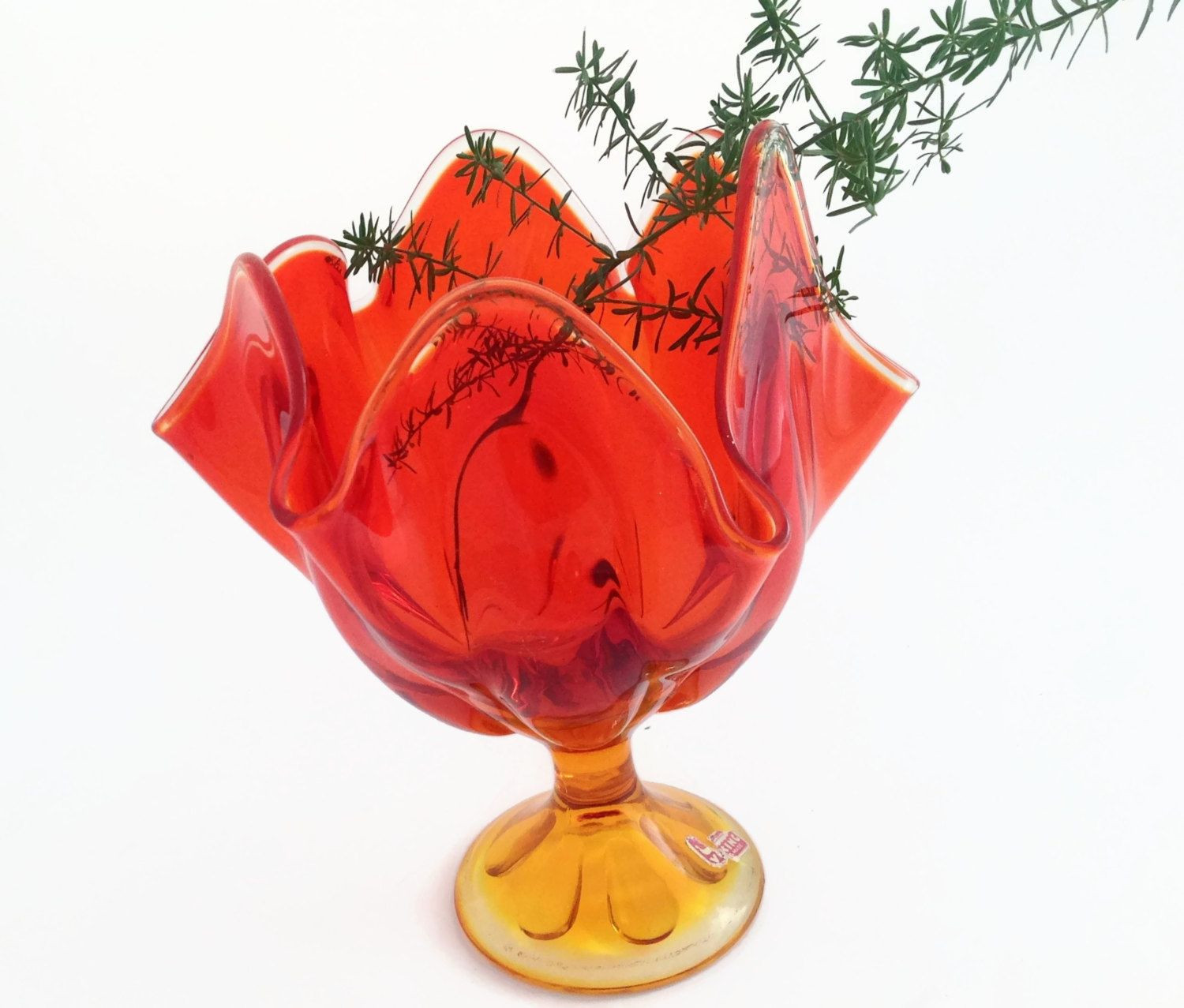 kosta boda vase orange of orange glass bowl image vintage kosta boda amazon sahlin footed pertaining to gallery of orange glass bowl