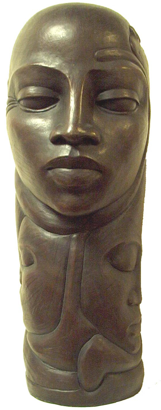lady head vase collection of gene pearson national gallery of jamaica blog regarding in memoriam gene hendricks pearson o d 1946 2018