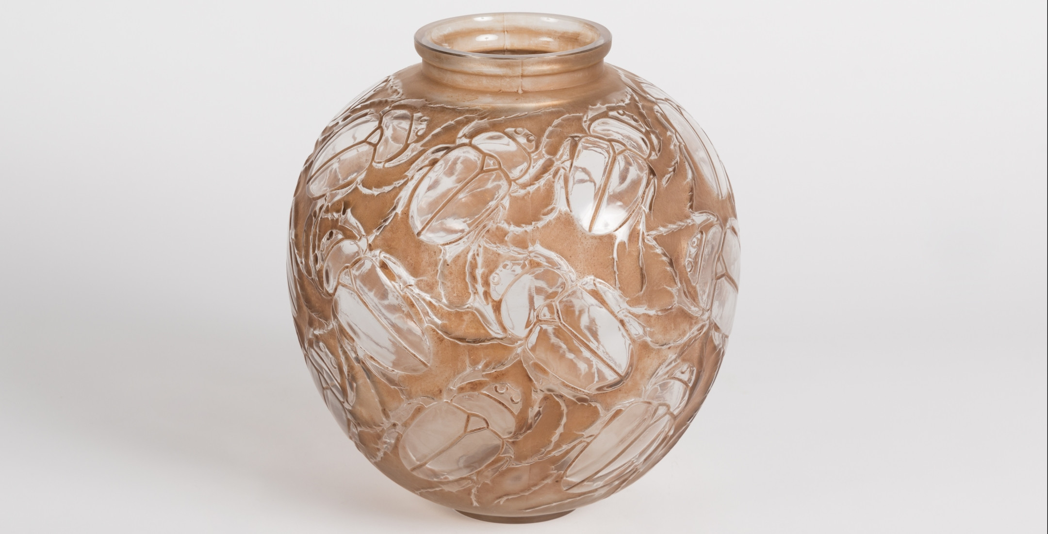 lalique dampierre vase of maison gerard throughout rena lalique gros scarabaes vase france circa 1923