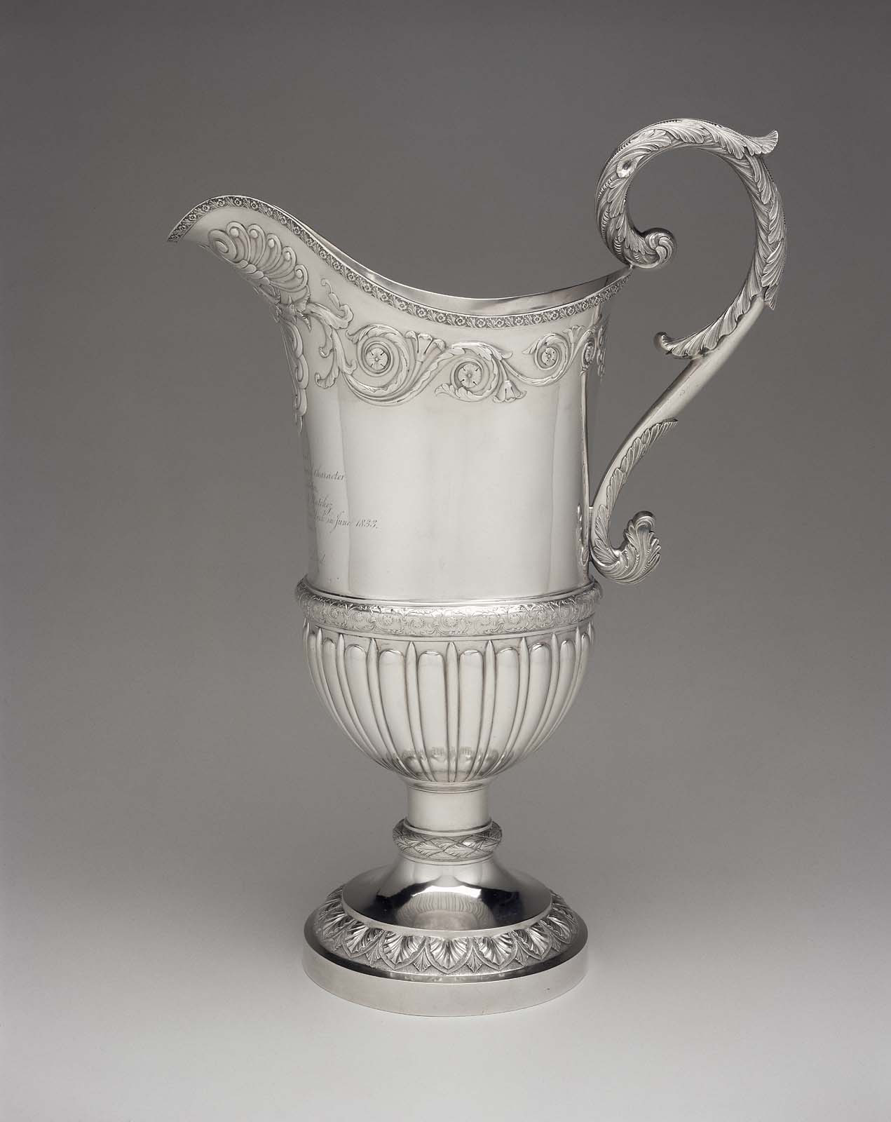 Lalique Vase with Doves Of Ewer Museum Of Fine Arts Boston within You are Here