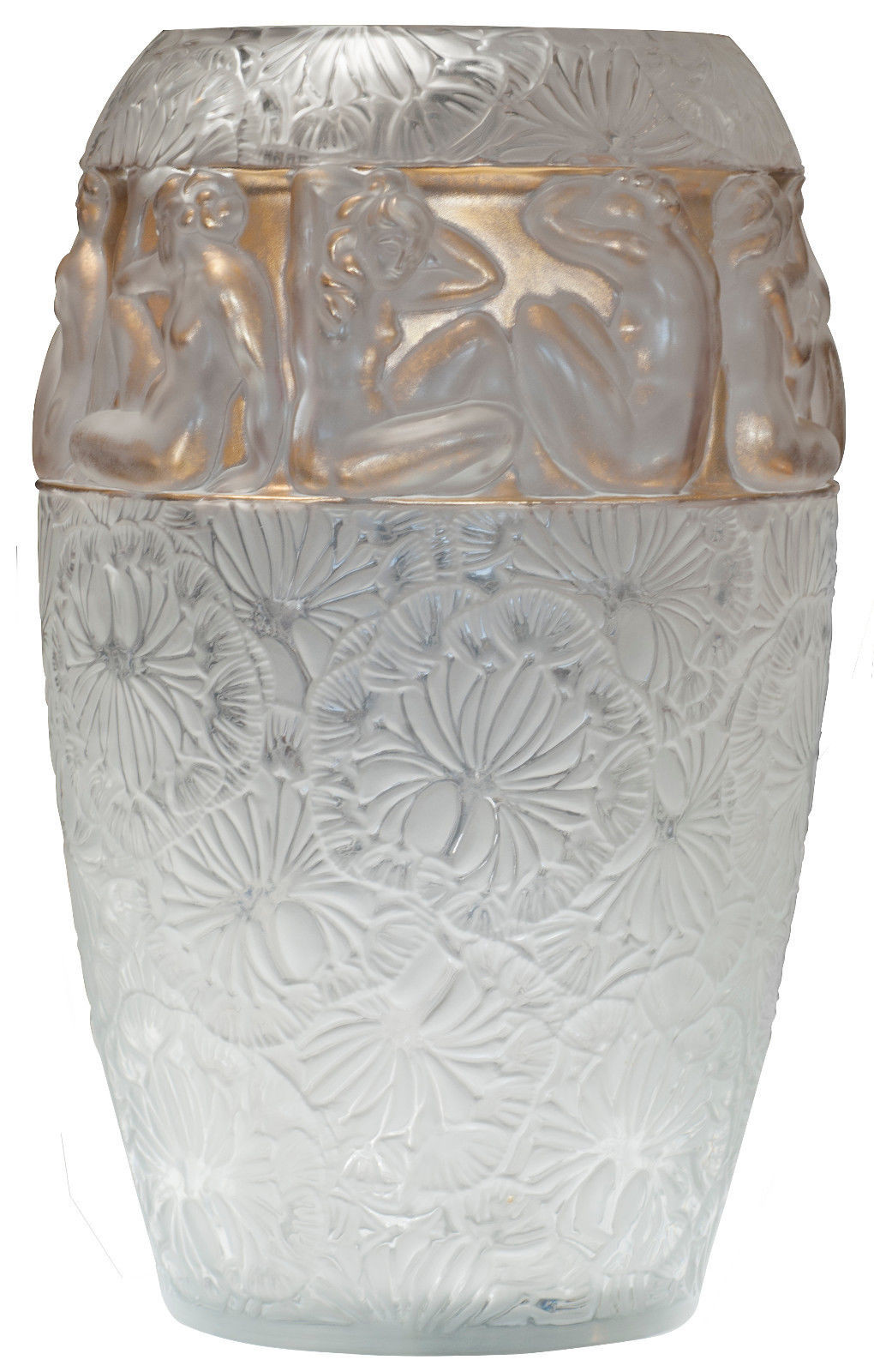 16 Wonderful Lalique Vase with Doves 2021 free download lalique vase with doves of lalique french art glass angelique vase clear gold guilding glass with regard to lalique french art glass angelique vase clear gold guilding glass limited ed