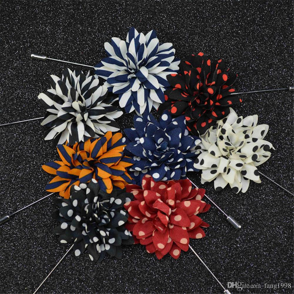 lapel pin vase how to use of fashion design artificial flowers boutonniere for groom groomsman within fashion design artificial flowers boutonniere for groom groomsman cheao flowers brooch lapel pin handmade boutonniere ym012 artificial flowers boutonniere