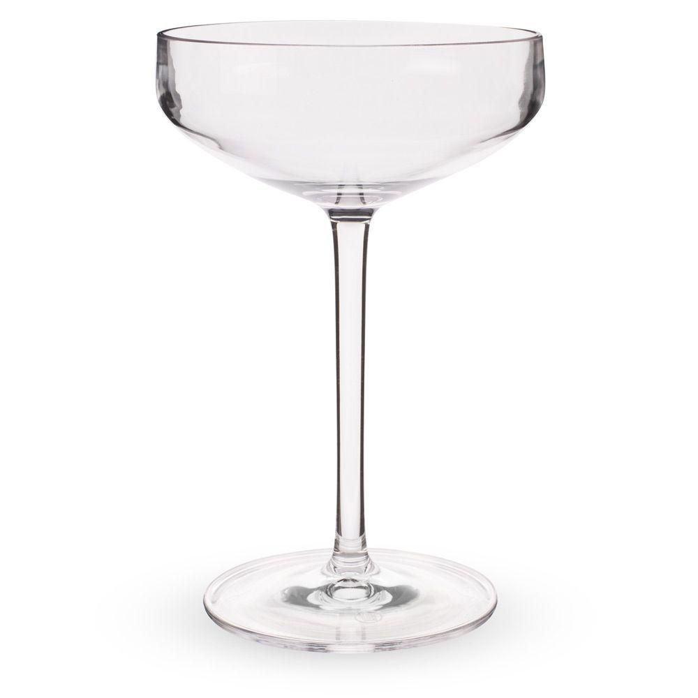 large acrylic martini vases of urban bar iris coupe glasses shatterproof tritan plastic 9 8 oz pertaining to urban bar iris coupe glasses shatterproof tritan plastic 9 8 oz set of 6
