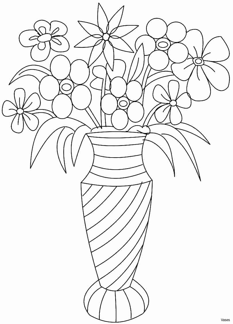 Large Black and White Vase Of Printable Pages Inspirational Vases Flowers In Vase Coloring Pages Regarding Coloring Printable Printable Pages Inspirational Vases Flowers In Vase Coloring Pages A Flower top I