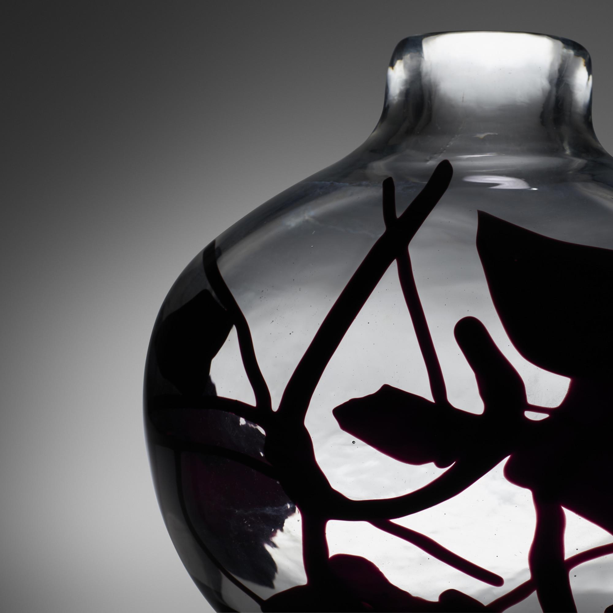 large black vases for sale of 139 fulvio bianconi important con macchie vase model 4324 regarding 139 fulvio bianconi important con macchie vase model 4324 3 of 4
