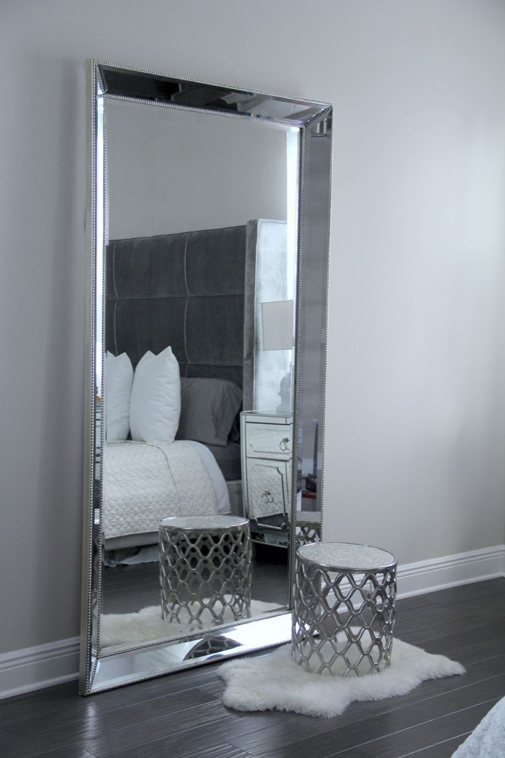 large chrome floor vase of 252 best home ideas images on pinterest living room ideas couches regarding antique leaner mirror for your room decoration ideas silver leaner mirror large floor mirrors
