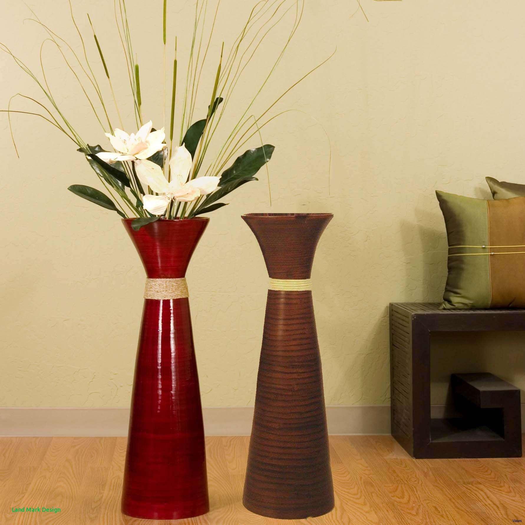19 Awesome Large Flower Vase Decorative Vase Ideas