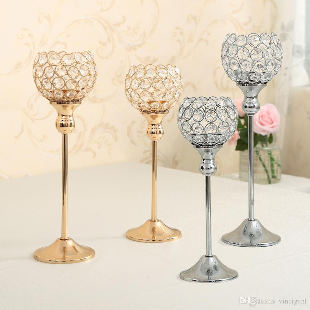 large glass vase candle holders of 45cm tall metal holiday tealight candle holders for wedding party with 45cm tall metal holiday tealight candle holders for wedding party dinning table home decoration coffee bar centerpeices candle holder silver candle holder