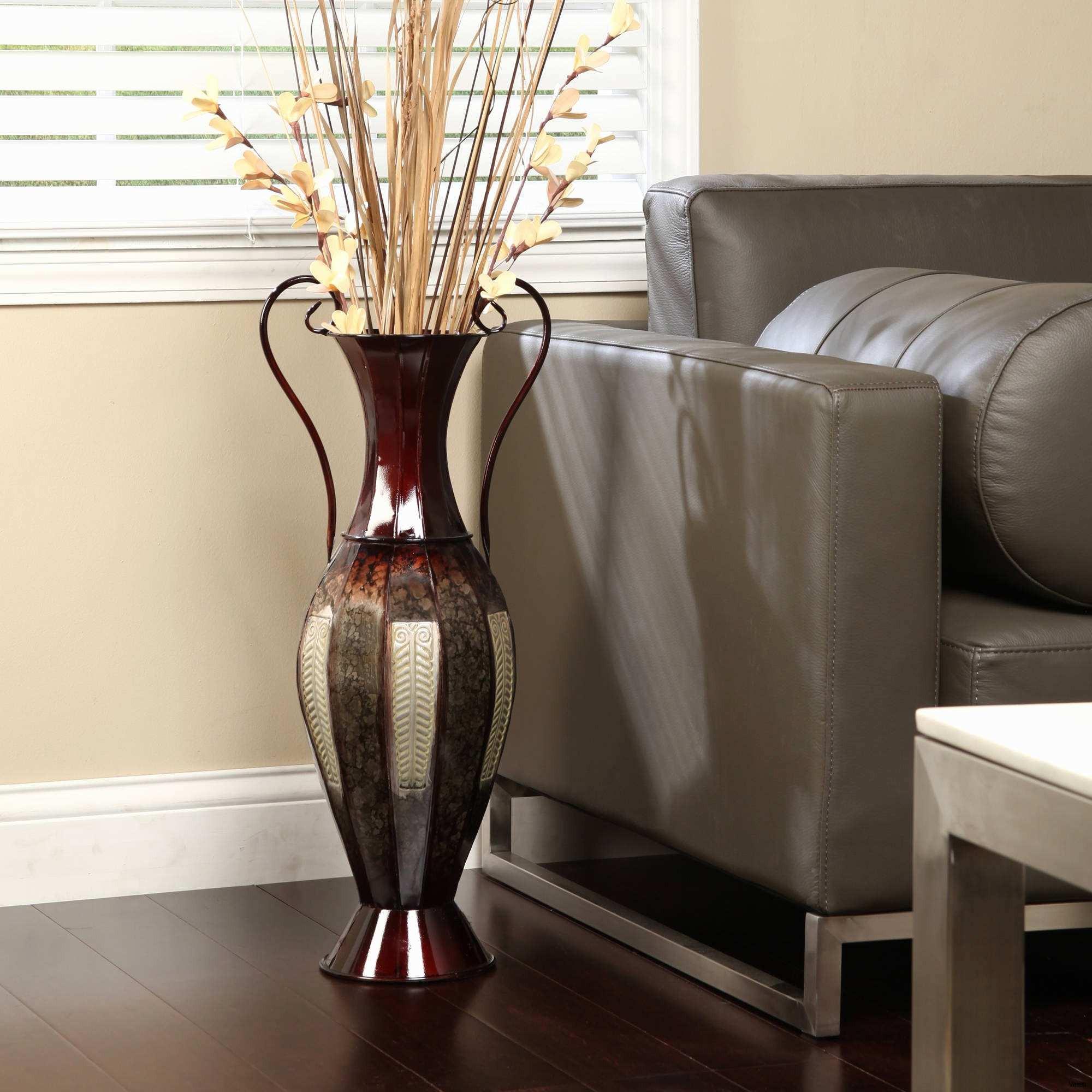 Large Indoor Floor Vases Of Vases Artificial Plants Collection Page 3 In Metallic Floor Vase Images Home Decor Elegant 9 Beautiful Floor Vases Qosy for Tall Of Metallic Floor Vase