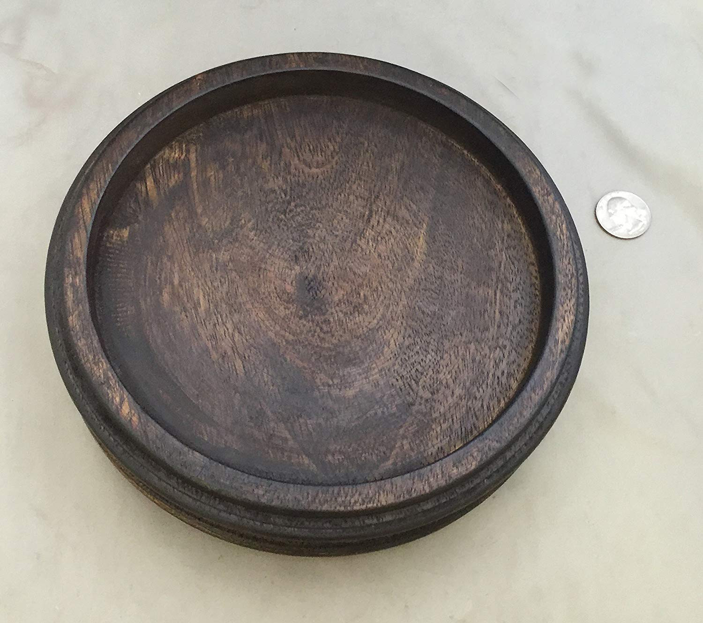 27 Awesome Large Mango Wood Vase 2021 free download large mango wood vase of amazon com 6 5 chinese oriental wooden lid cap for ginger jar pertaining to amazon com 6 5 chinese oriental wooden lid cap for ginger jar vases kitchen dining