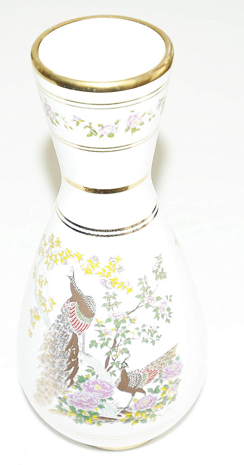 large mexican pottery vases of neofitou handmade in greece 24k gold white vase peacocks in the regarding neofitou handmade in greece 24k gold white vase peacocks in the garden of gods and goddess of ancient greece amazon co uk kitchen home
