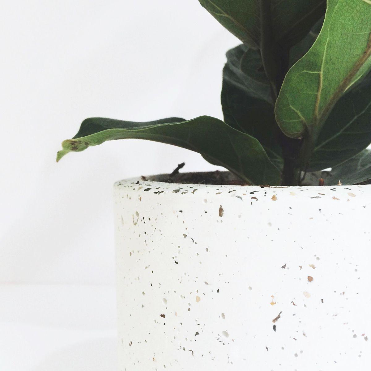 large outdoor pottery vases of white concrete planter concrete planters and concrete pots regarding concrete pots