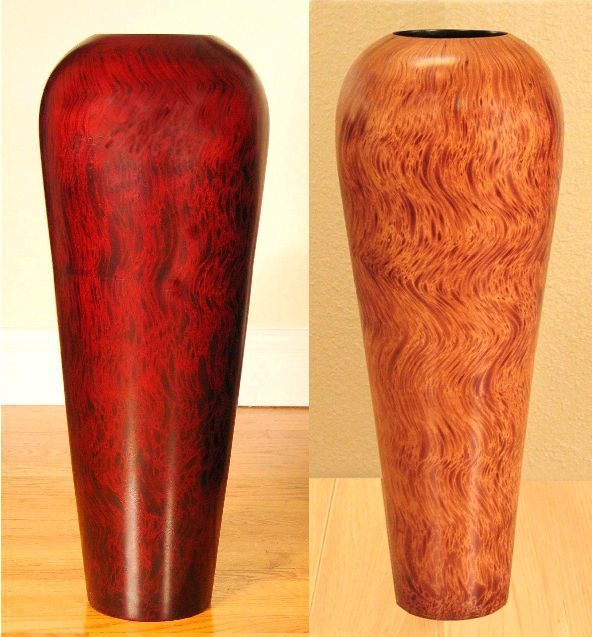 large red vases for sale of large floor vase vases set of 3 for cheap with artificial flowers within large