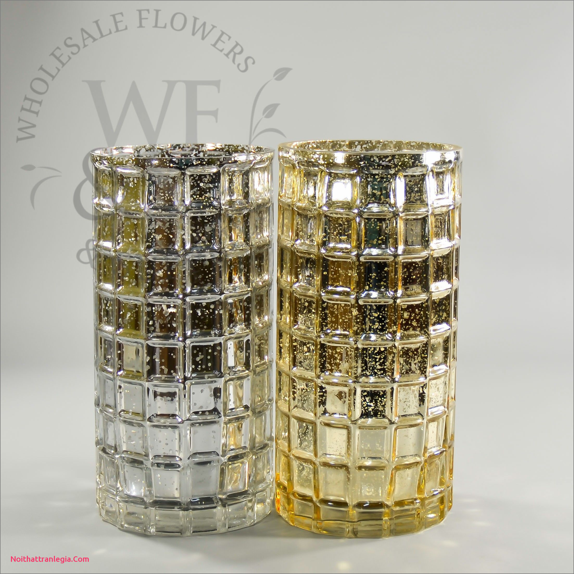 large square clear glass vases of 20 how to make mercury glass vases noithattranlegia vases design with regard to mercury glass mosaic cylinder vase in silver and gold 10 tall wholesaleflowe