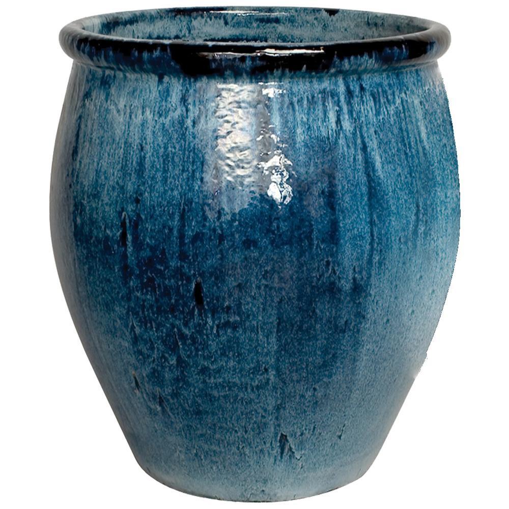 large square vase of large outdoor ceramic vases sevenstonesinc com with blue glazed ceramic planter large planters