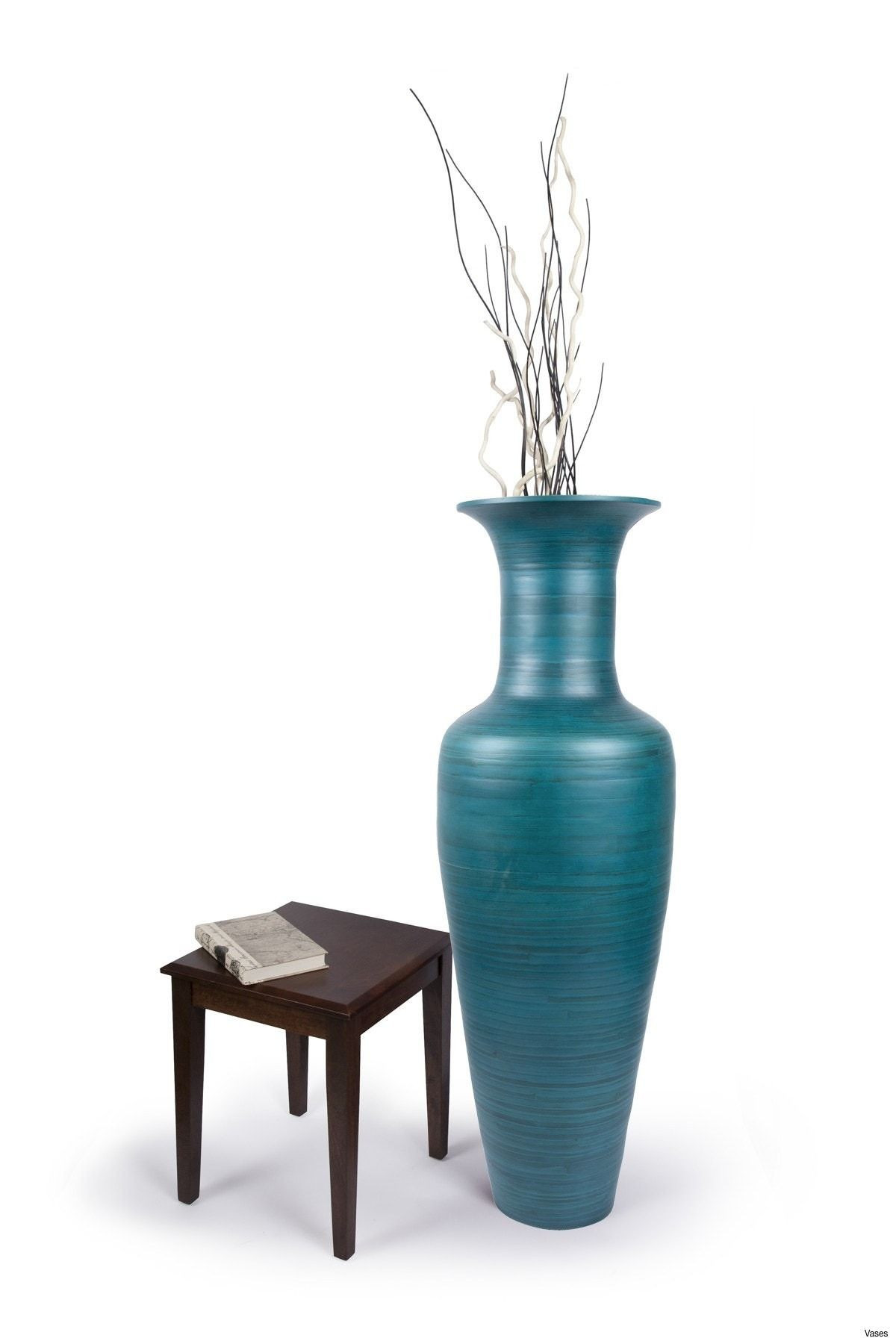 large turquoise floor vase of tall vase with sticks elegant blue floor new inspiring blue floor intended for tall vase with sticks elegant blue floor new inspiring blue floor vases home design vase with