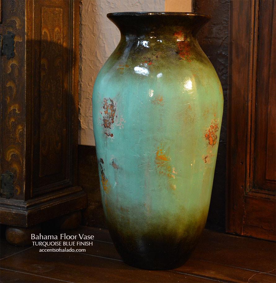 large tuscan floor vases of large tuscan floor vase inside 81 turquoise salado vases turquoise salado vases a· set 3 large metal floor vases tuscan