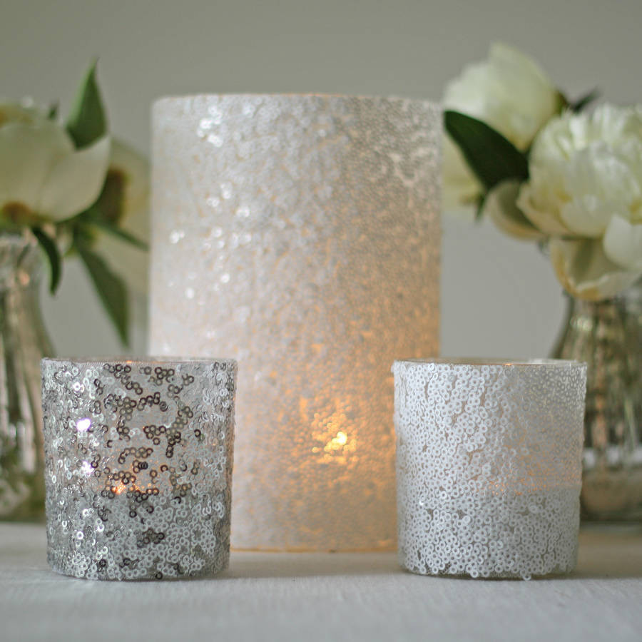 Large Vase Candle Holder Of Sequin Candle Holders and Vases by the Wedding Of My Dreams with Regard to Sequin Candle Holders and Vases