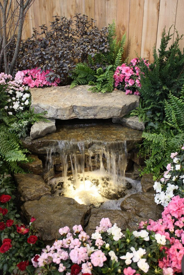 large vase water fountain of 244 best my dream backyard images on pinterest garden ideas throughout creative water features water feature a large rock in a pondless water feature pinmydreambackyard