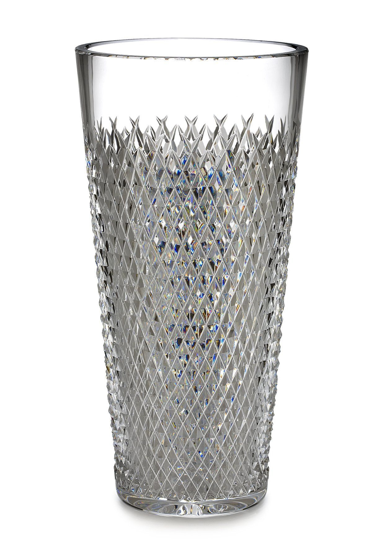 large waterford vase of waterford alana 12 inch vase 12 inch vase crystal alana vases inside waterford alana 12 inch vase 12 inch vase crystal alana