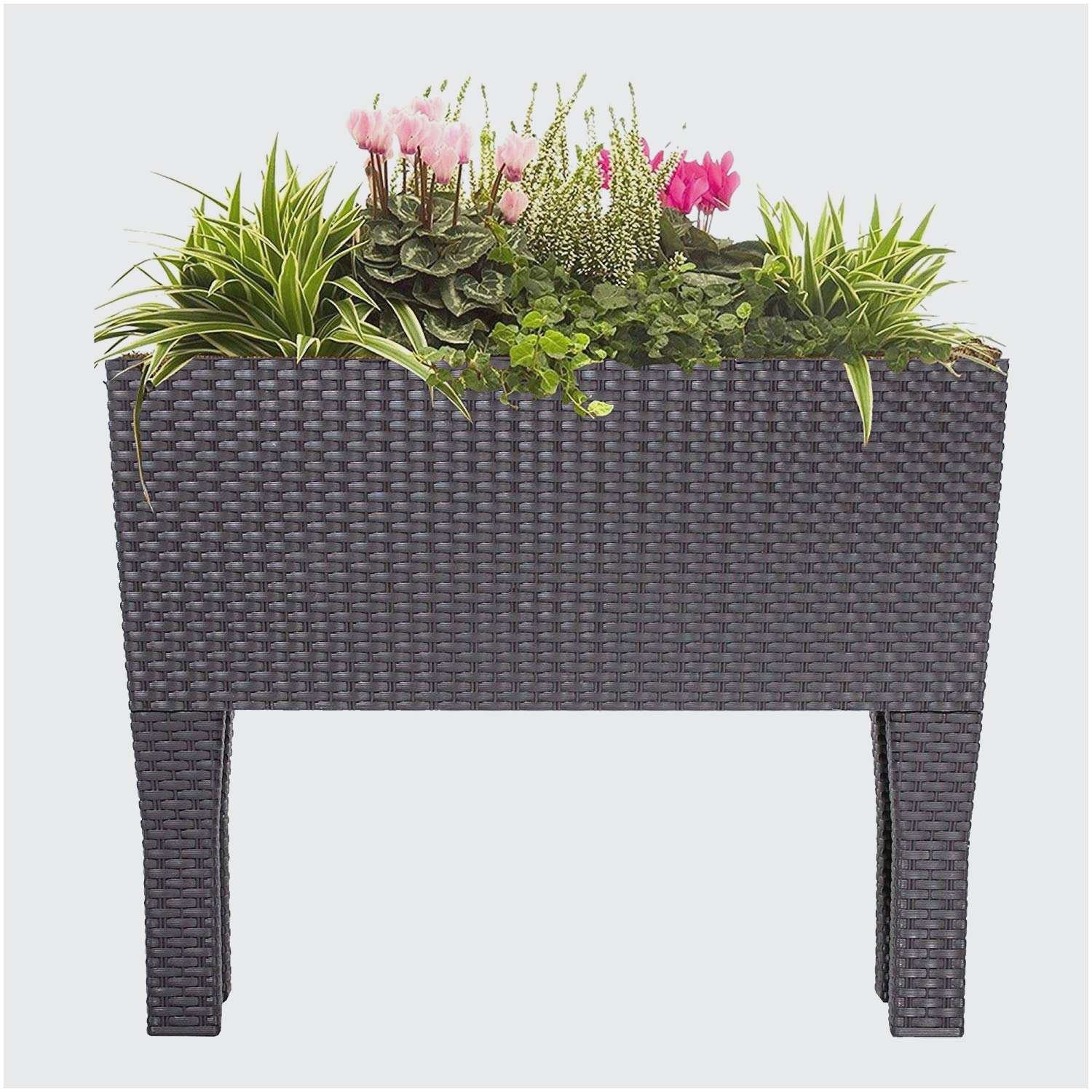 Large Wicker Floor Vase Of 25 sophistication Large Decorative Garden Planters with Regard to 25 sophistication Large Decorative Garden Planters