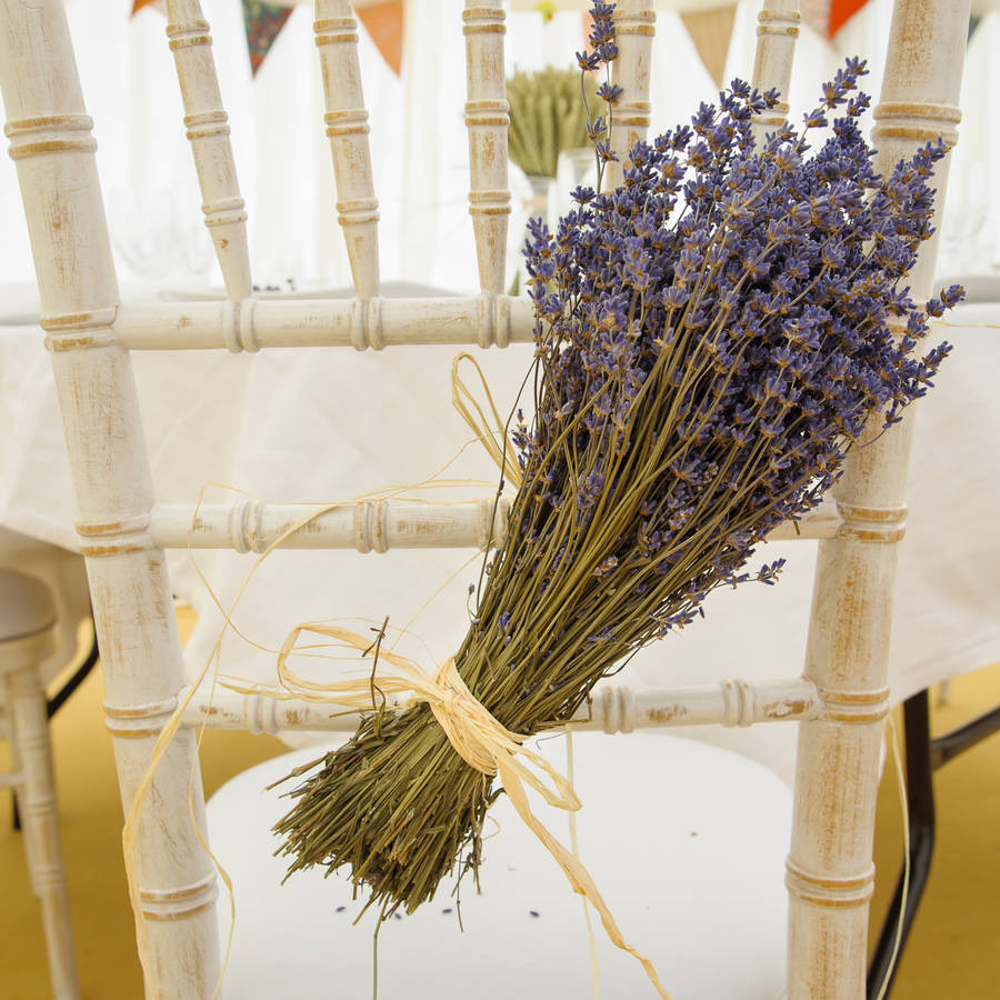 lavender vase of dried lavender bunch by shropshire petals notonthehighstreet com for dried lavender bunch