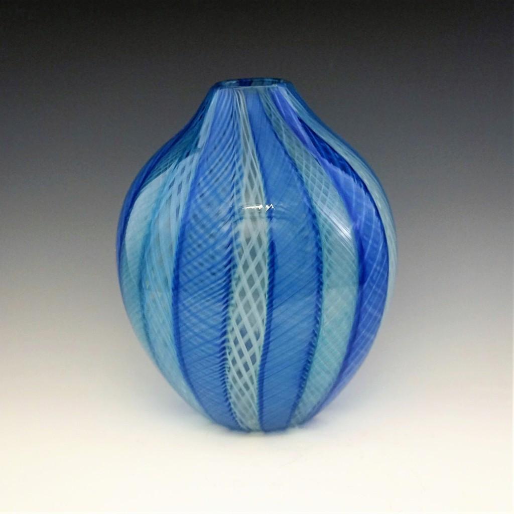 le vase bleu of https www artsy net artwork alison goodwin blue room https regarding larger