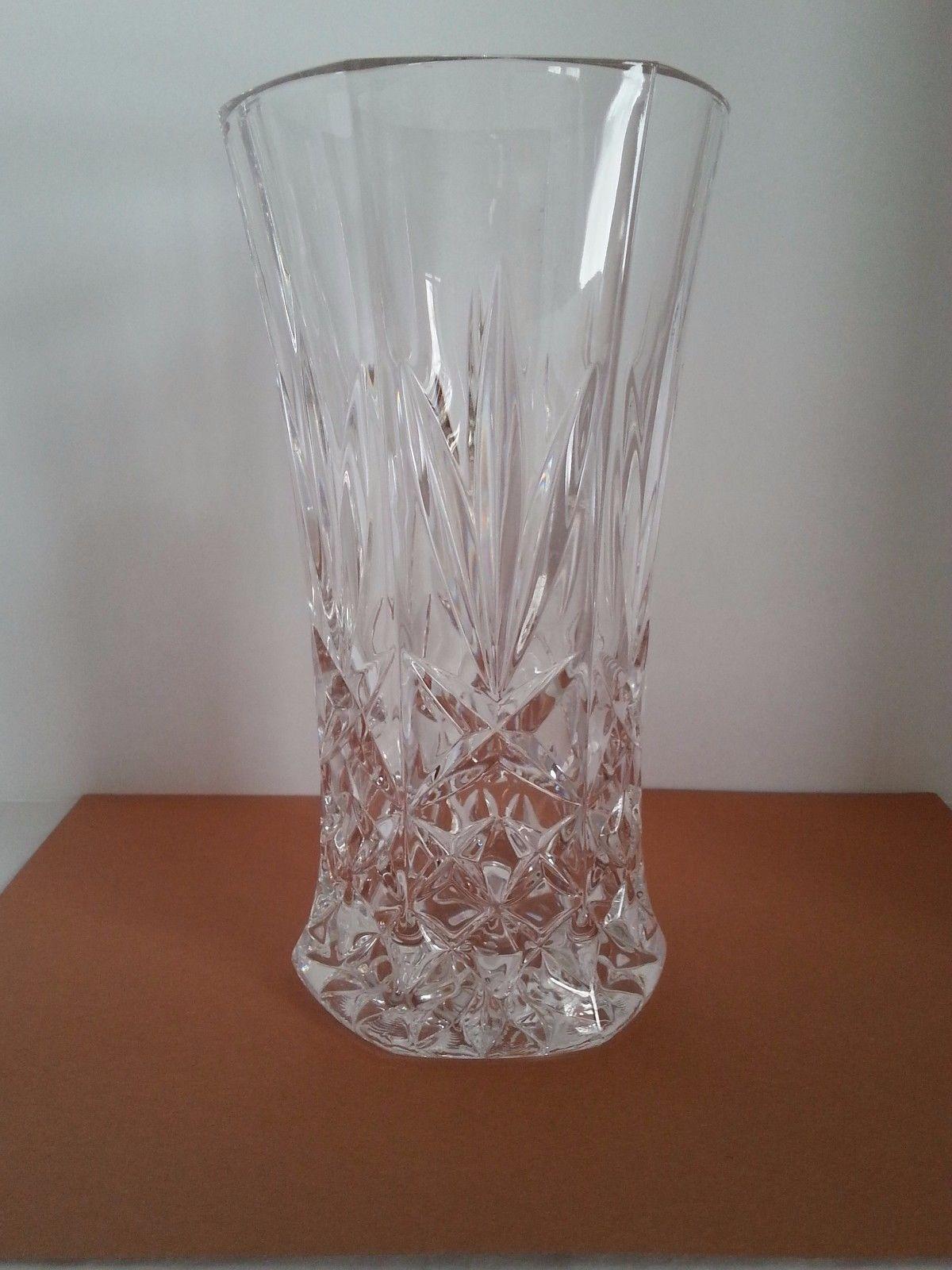 lead crystal cut glass vase of image result for vintage lead glass vase vintage pinterest pertaining to image result for vintage lead glass vase