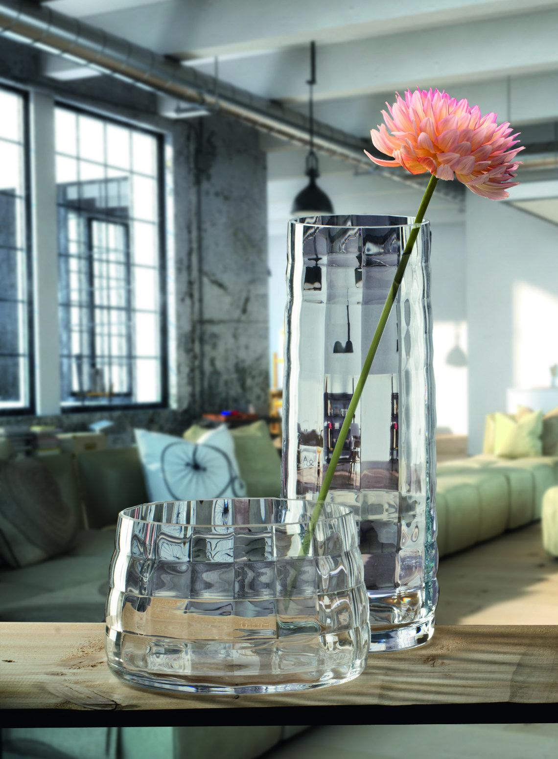 lead crystal vase made in poland of searching for treasures dont look too far ambassador with regard to while the krosno glass is appreciated for its simplicity and perfect clarity collections of the wrzea›niak glassworks brand from tadeusz wrzea›niaks glass