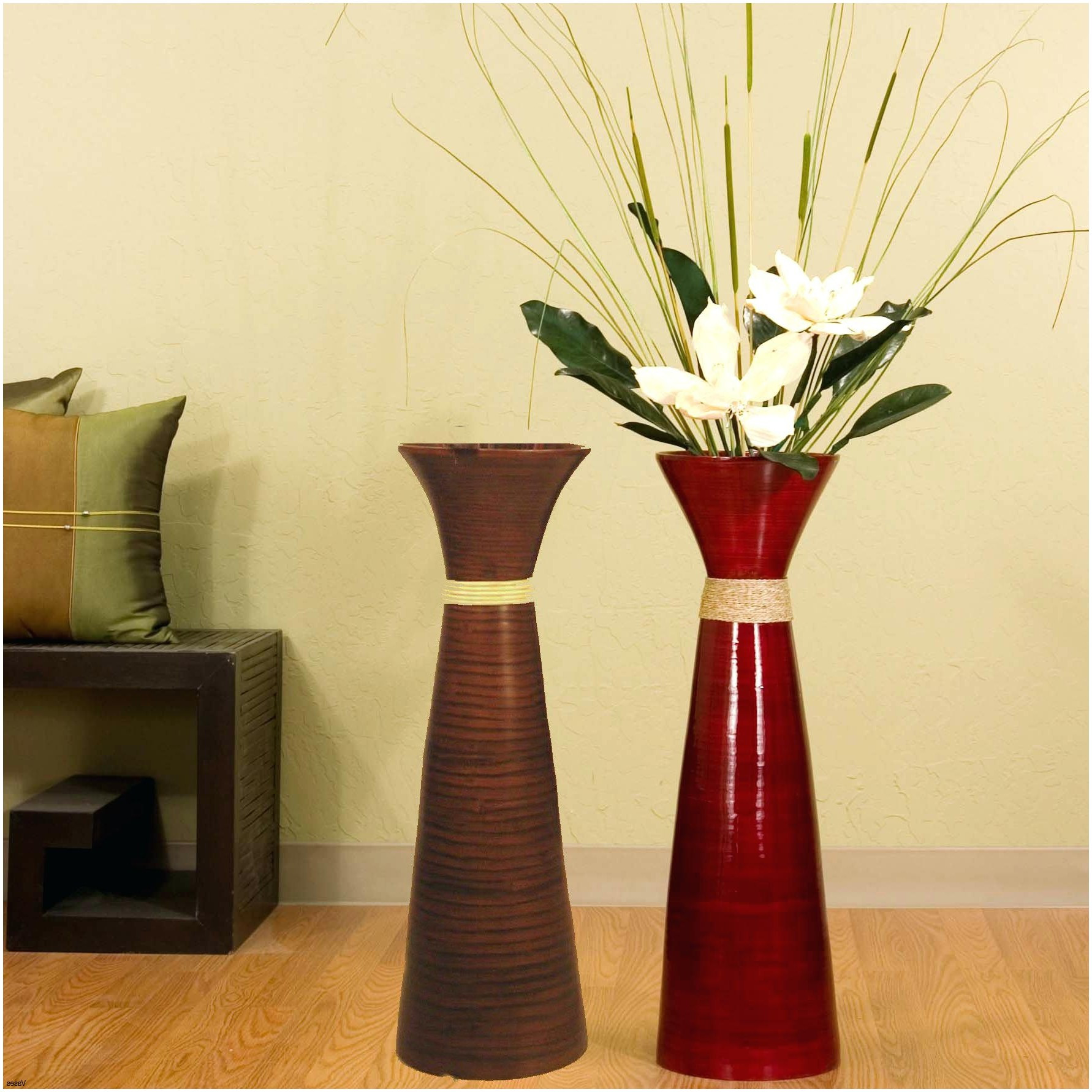 led vase base of 27a‰lagant led decoration anciendemutu org inside floor decor vase tall ideash vases fill a substantial with arrangement led branches it s another