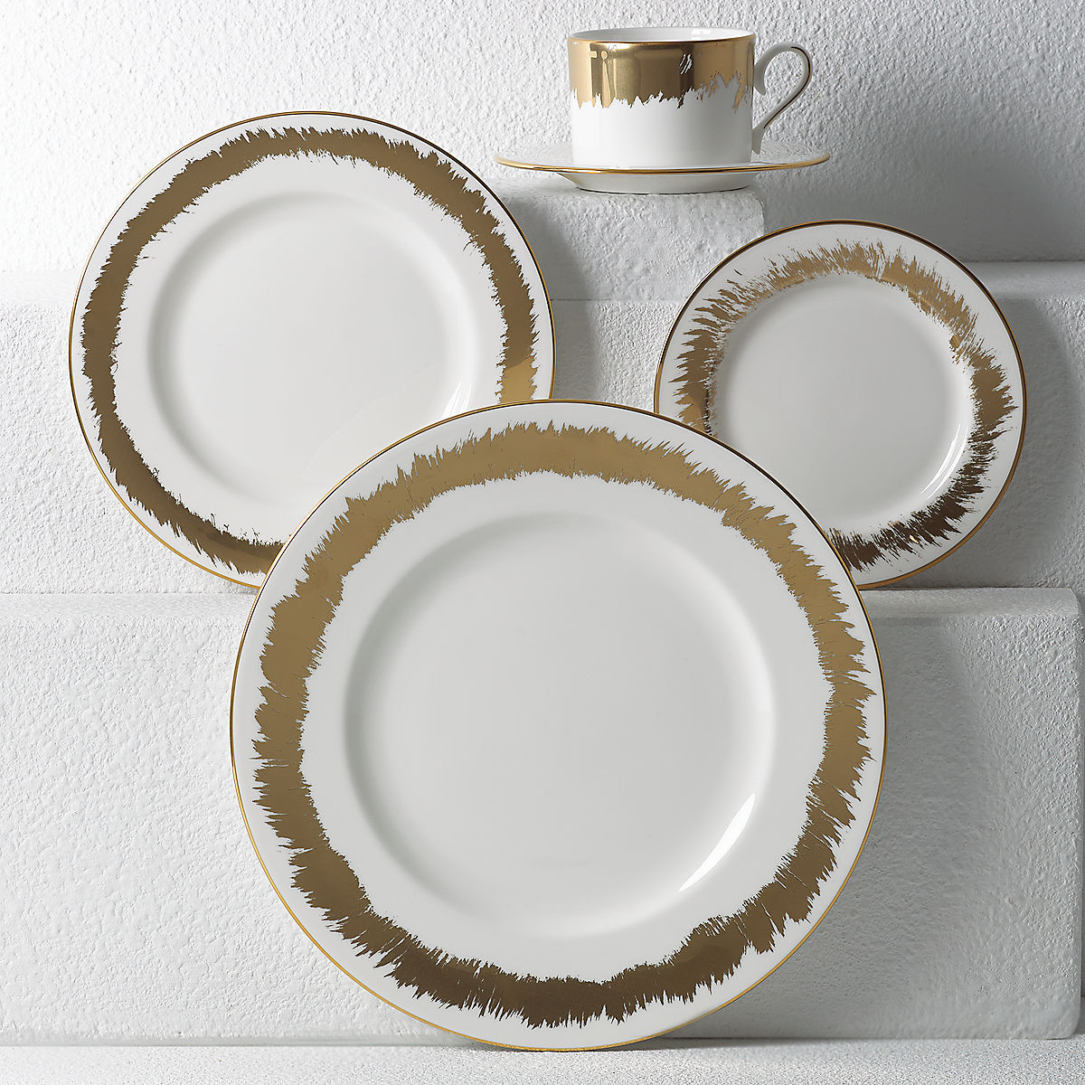 "lenox china vases discontinued of casual radiancea""¢ 5 pc place setting new dinnerware with regard to casual radiance8482 5 pc place setting 869048 whr"