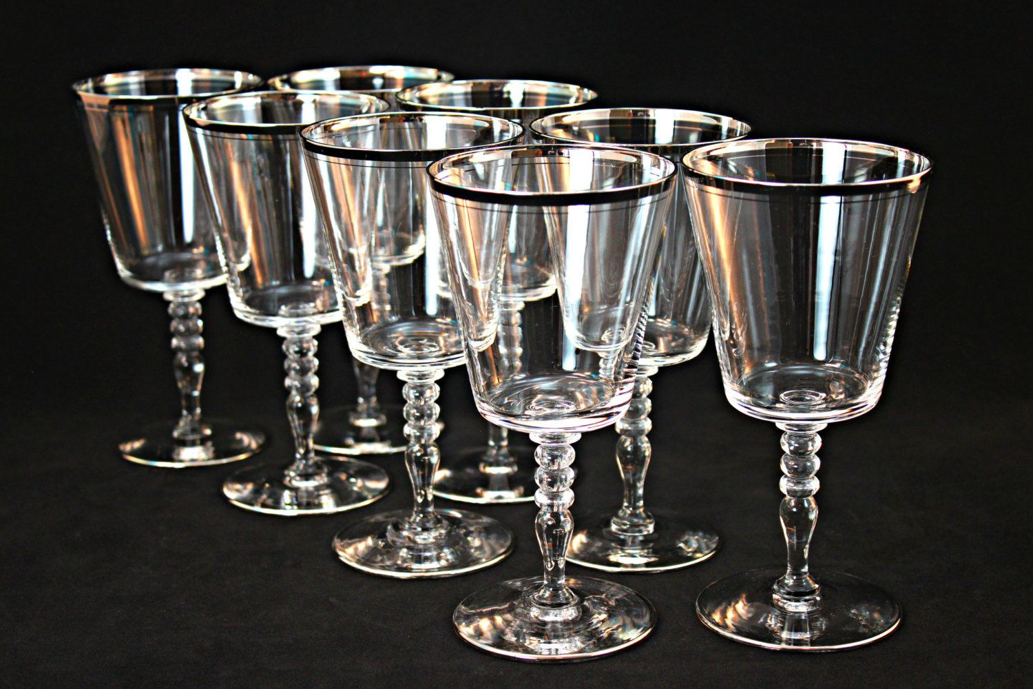 lenox crystal vase value of 1000 best beautiful vintage glass images on pinterest bowls clear with 1000 best beautiful vintage glass images on pinterest bowls clear plates and corner