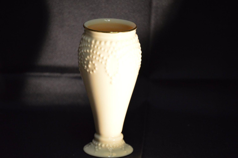 lenox crystal vase value of lenox candle wicking pattern porcelain ivory bud vase by intended for lenox candle wicking pattern porcelain ivory bud vase by bigblossomantiques on etsy