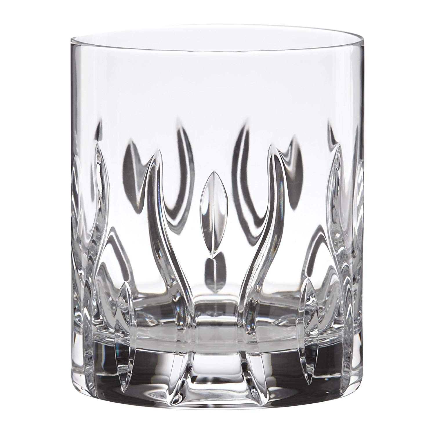 lenox fine crystal vase of amazon com lenox 857141 irish spring darcy double old fashioned regarding amazon com lenox 857141 irish spring darcy double old fashioned glasses set of 2 clear ol