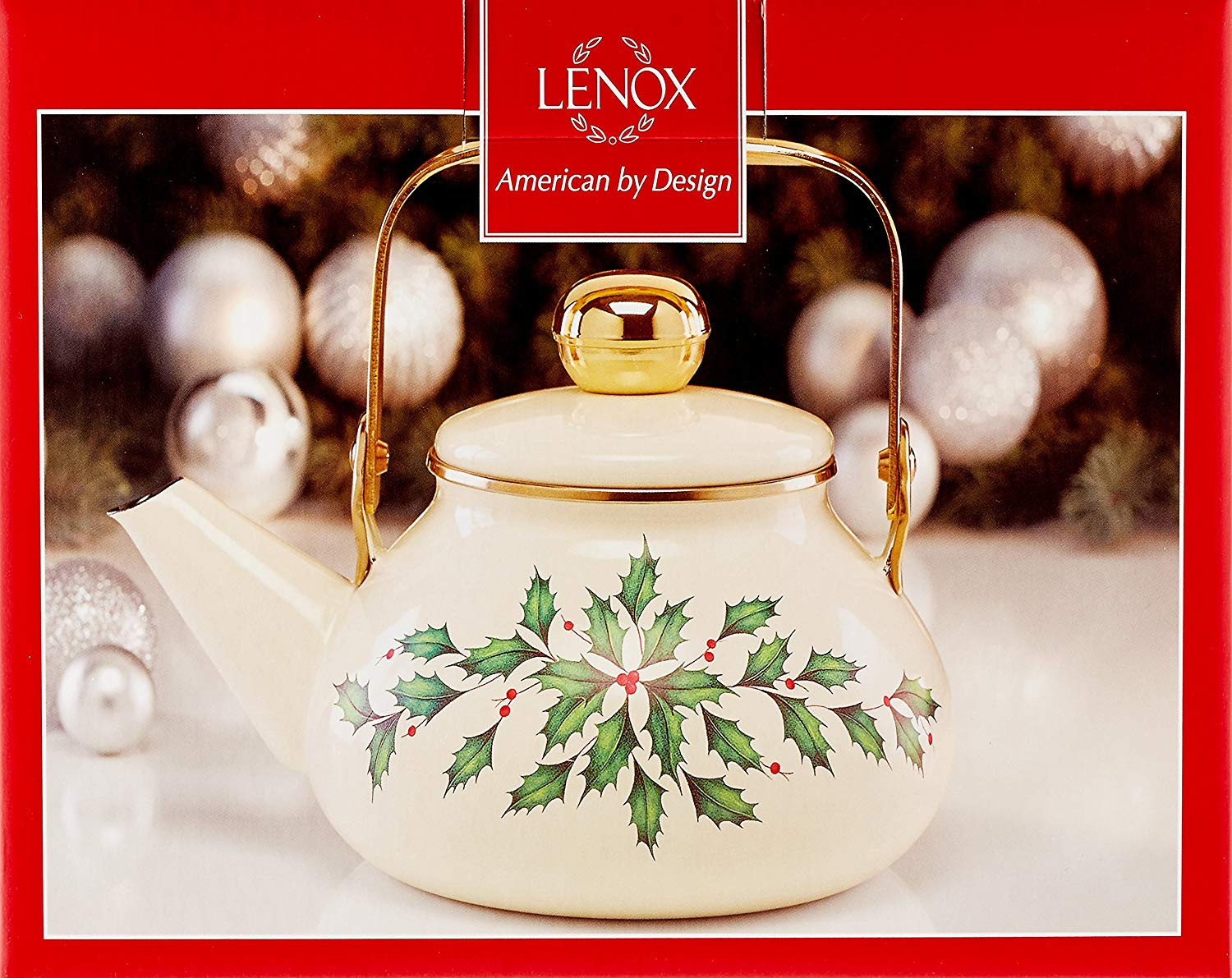 lenox serenade vase of amazon com lenox holiday tea kettle kitchen dining with regard to 91oy2nhxozl sl1500