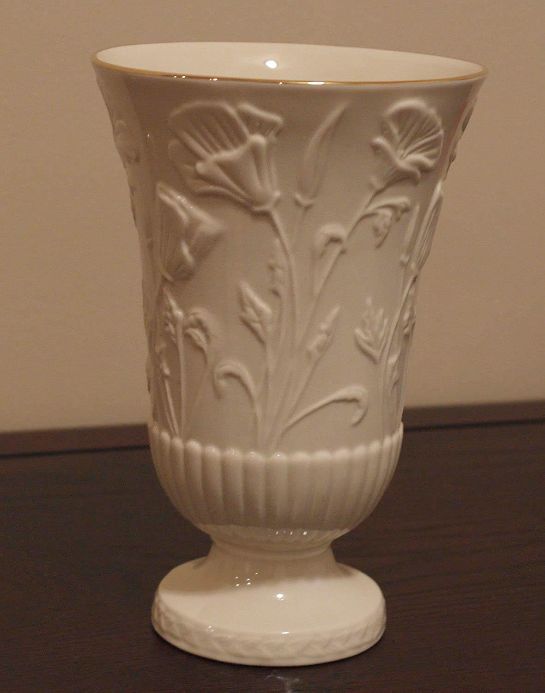 lenox vase patterns of amazon com lenox poppy vase home kitchen pertaining to 81ppy xjbnl sl1500