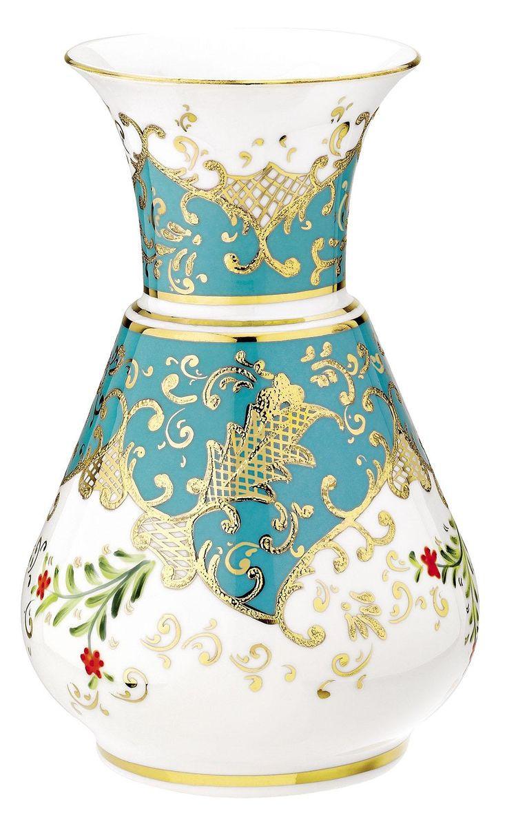 lenox vase value of 125 best vazolar images on pinterest flower vases vintage vases with regard to kandil 25 cm vazo ka¼tahya porselen