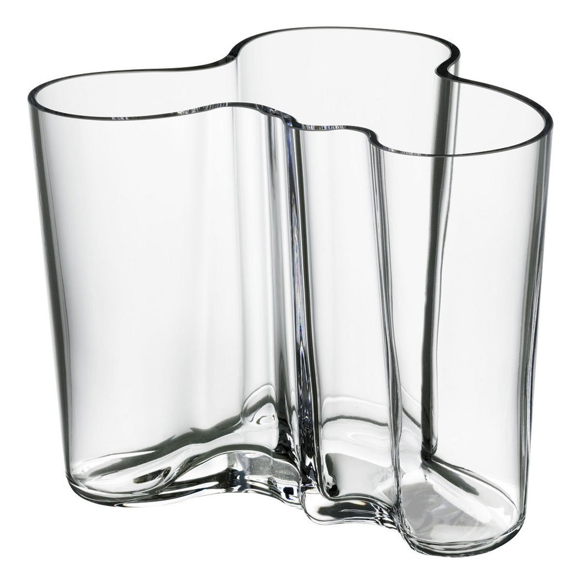 libbey clear cylinder bud vase of amazon com iittala alvar aalto vase 120mm 4 74 clear home kitchen in 61cg wwki8l sl1201