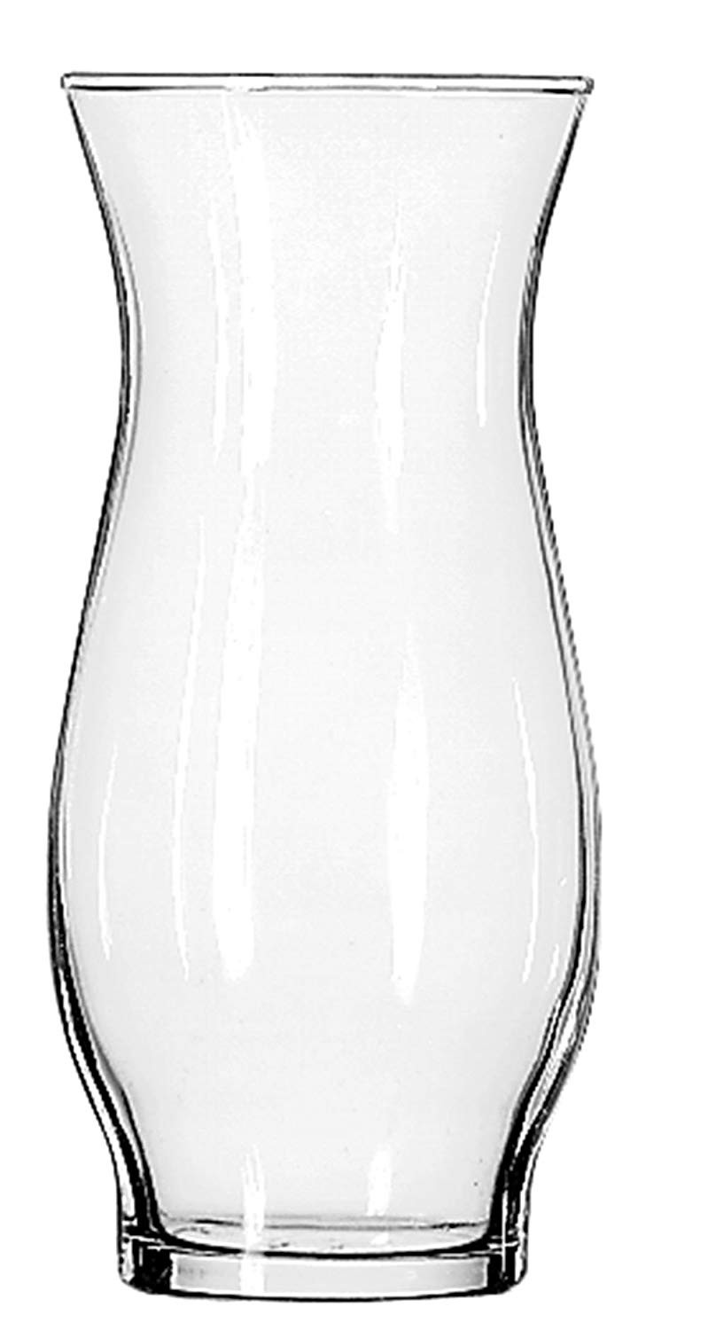 libbey glass cylinder vase 4.5 of amazon com libbey hurricane vase 6 1 2 inch clear set of 6 home with regard to amazon com libbey hurricane vase 6 1 2 inch clear set of 6 home kitchen