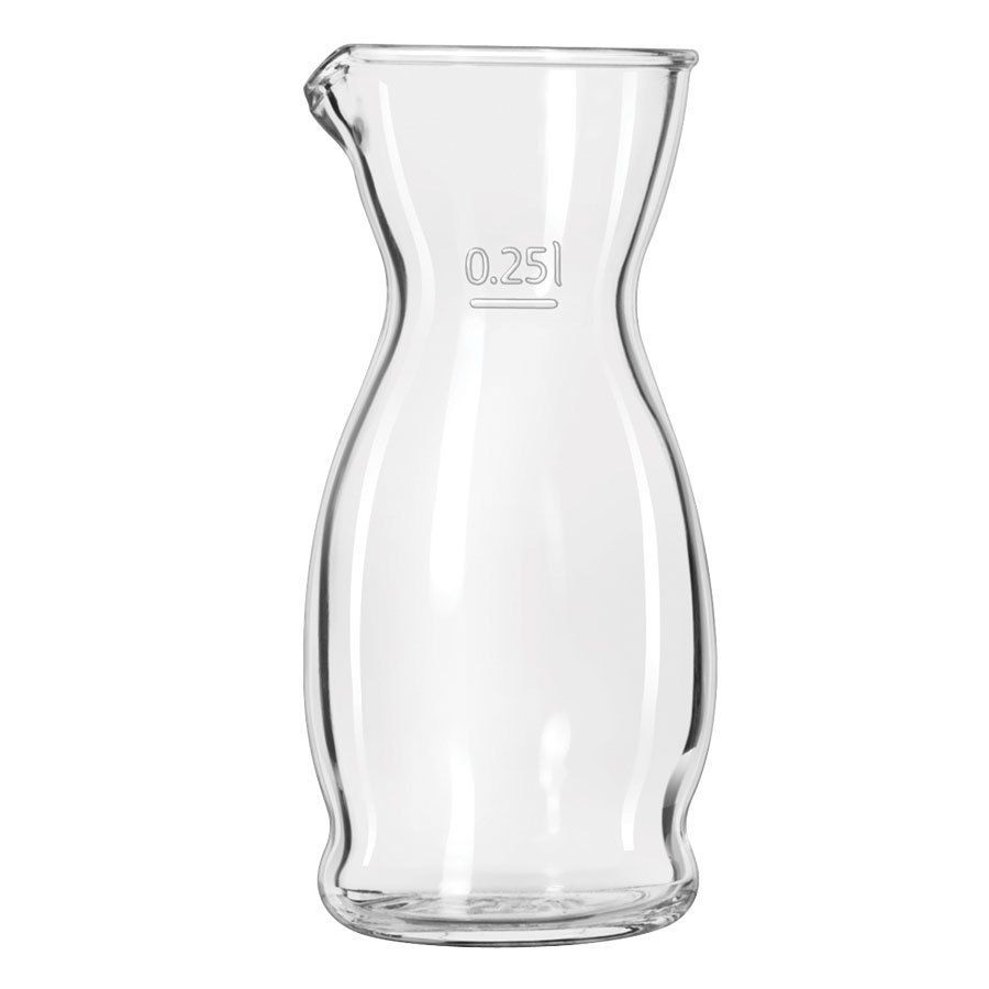 libbey glass vases bulk of libbey 13172621 8 5 oz glass carafe 12 case pinterest glass intended for libbey 13172621 25 liter 8 5 oz glass carafe 12 case