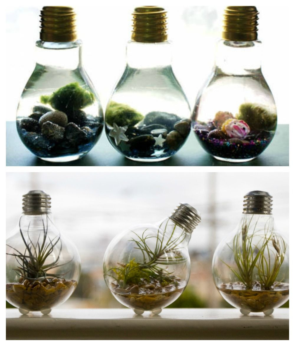 Light Bulb Vase Diy Of Diy Light Bulb Ideas Diy Decorator Home Sweet Home Pinterest with Regard to Diy Light Bulb Ideas Diy Decorator