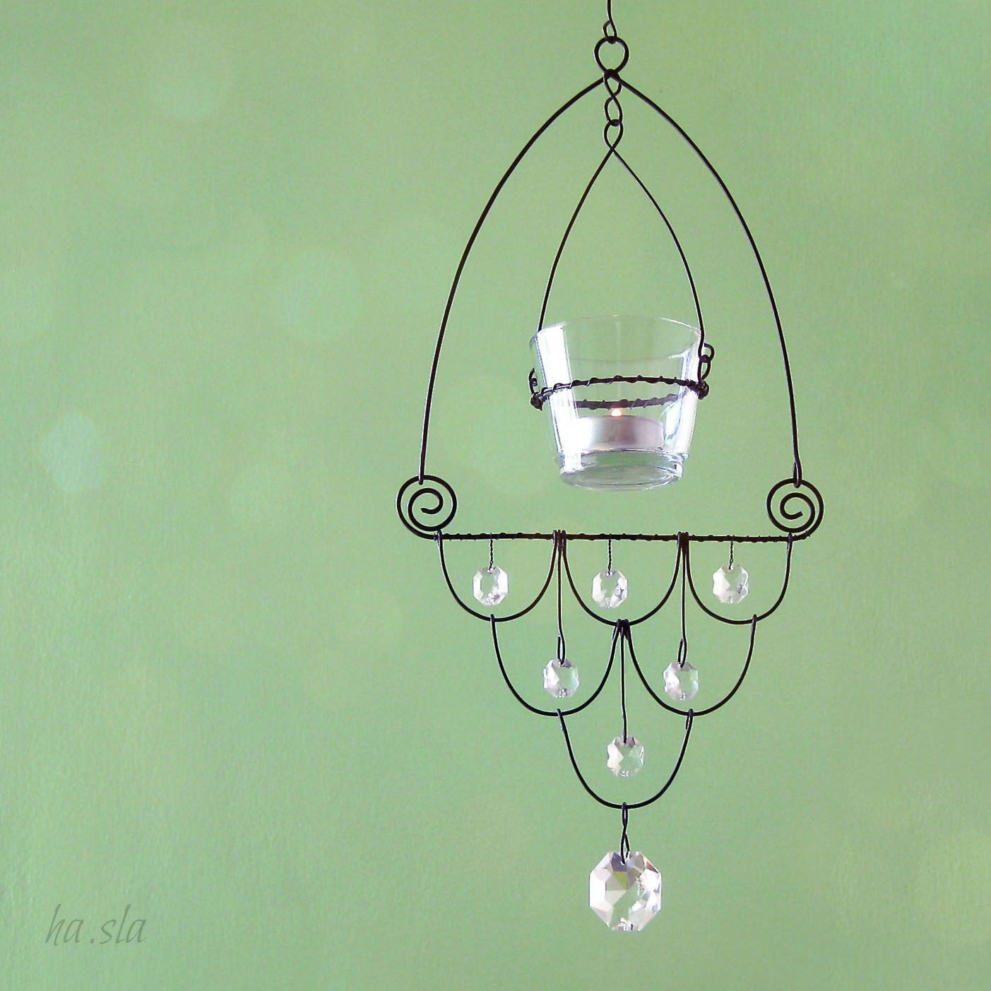 light up beads for vases of hanging tea light candle holder wire crystal beads wire art in hanging tea light candle holder wire crystal beads