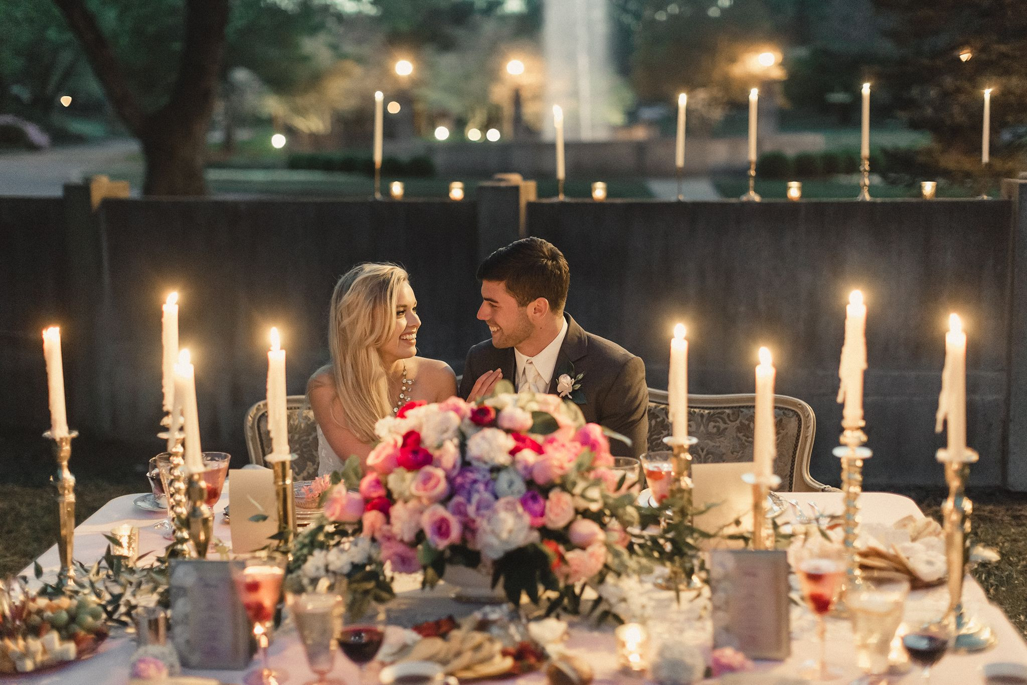 light up rocks for vases of having an outdoor wedding reception light up the night with plenty for having an outdoor wedding reception light up the night with plenty of candles