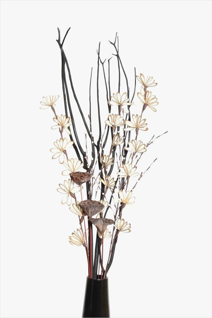21 Fashionable Lighted Branches In Vase