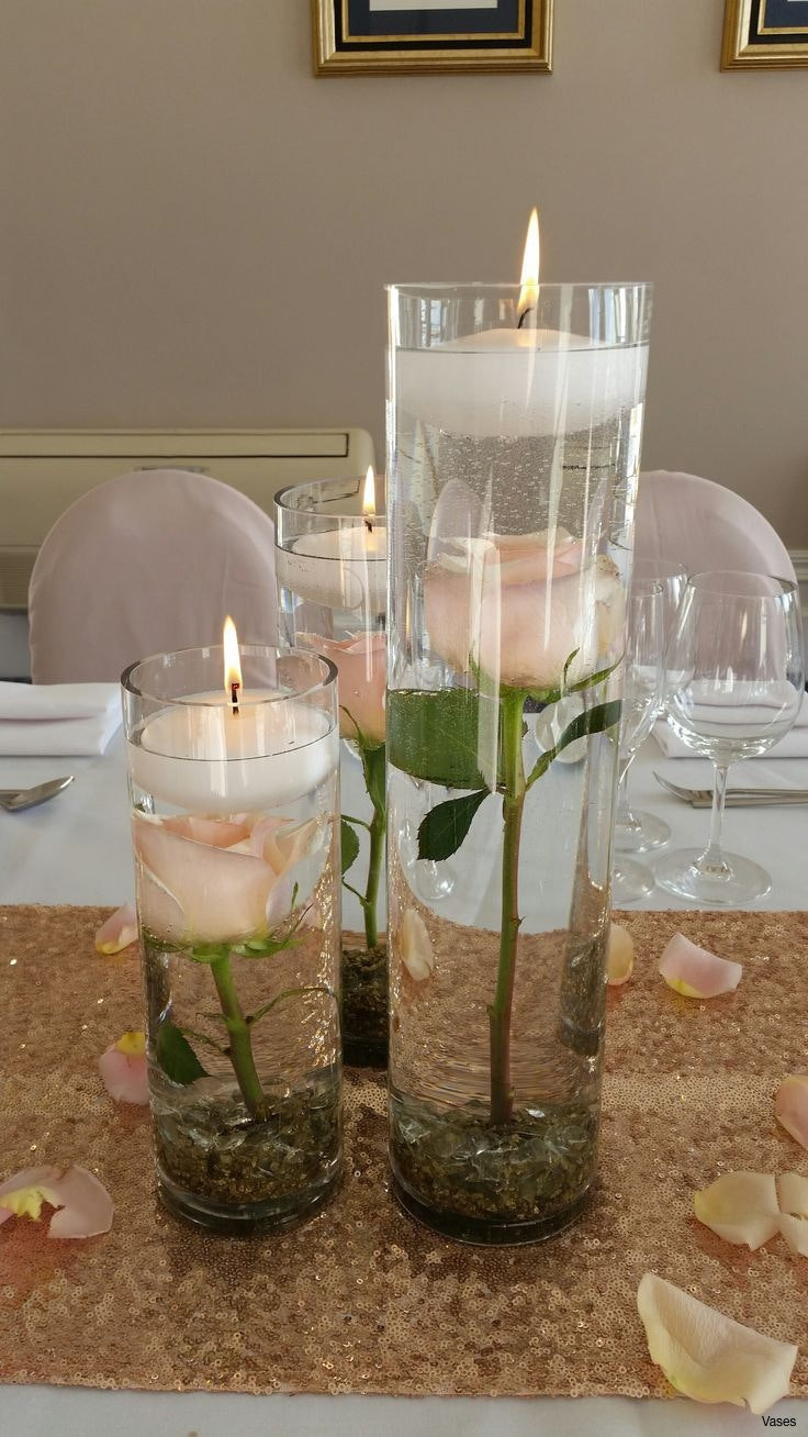 lights for vases centerpiece of 38 awesome candle light dinner ideas creative lighting ideas for home with vases vase centerpieces ideas clear centerpiece using cylinder i 0d design ideas centerpieces with candles